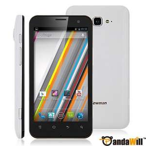 Newman N2 4,7 Zoll HD Exynos 4412 QuadCore Handy bei Pandawill!
