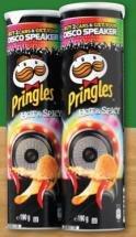 Lokal ? Kaufland 2er Pack Pringles für 2,49€ in 63450 HANAU