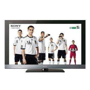 Sony BRAVIA KDL-46EX505 (46 Zoll) LCD (Full-HD, 100Hz, DVB-T/-C/-S2) für 700€ @Amazon