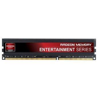 AMD Radeon Memory AE38G1339U2 Arbeitsspeicher 8GB (1333MHz, CL9)