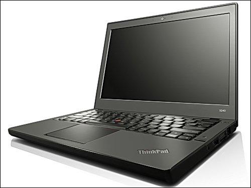 Lenovo ThinkPad Edge S440 - i7 4. Gen. - 256GB SSD - Touch - Alu-Magnesiumlegierung  823€