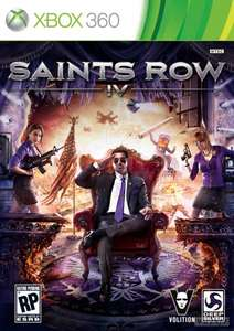[xbox 360 Lettland BUG] Saints row 4, Walking dead S2, Halo Spartan, Zombie Driver gratis