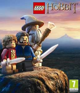 [Steam] LEGO® The Hobbit™ für 21.60€ @ GMG