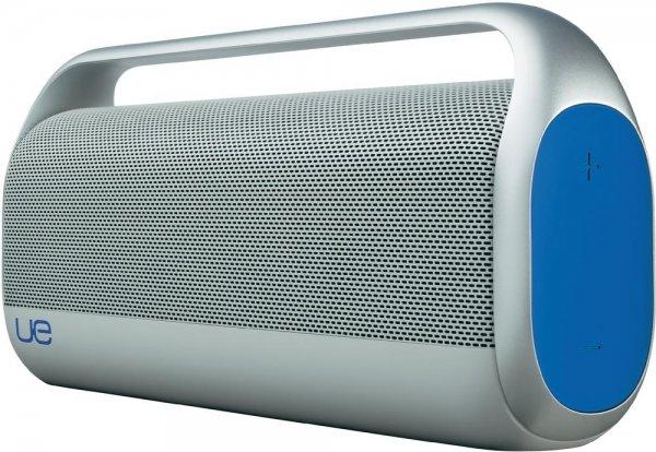[digitalo.de] Logitech Ultimate Ears UE Boombox Bluetooth®-Lautsprecher Silber für 89,90 € ohne Vsk