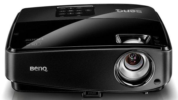 BENQ MW523 3D DLP Projektor 50€ günstiger als bei idealo@amazon
