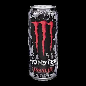 [Rewe] Monster Energy 1,11 + Pfand