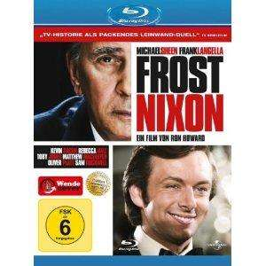 Frost/Nixon [Blu-ray] @ Amazon.de