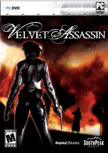 Velvet Assassin @ steam