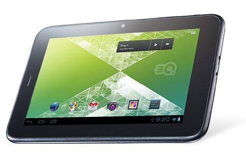 3Q MT0729B-3G 17,8 cm (7 Zoll) Tablet-PC mit 3G und GPS für 49,00 Euro versandkostenfrei bei Cyberport