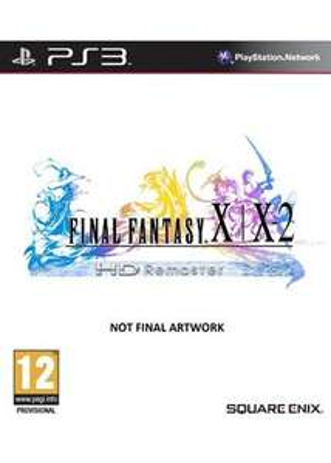 Final Fantasy X/X-2 HD Remaster (PS3) für 25,61€ @Base.com