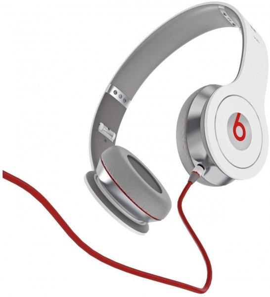 Monster Beats Solo ControlTalk Headphones Multilingual für 79,99€ [Anstatt 149€]