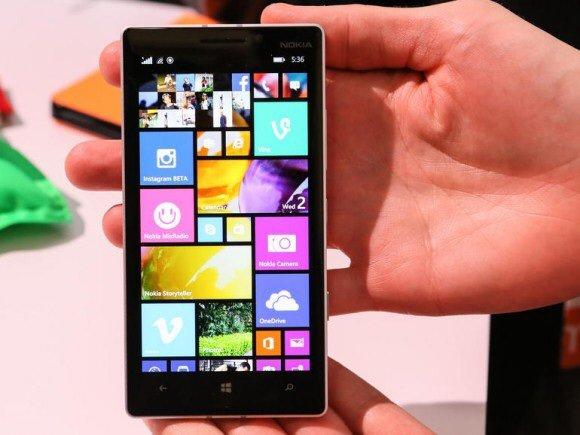 [MEGAUPDATE][MoWoTel Easy] Nokia Lumia 930 für 397,80€ vorbestellen UVP 579€ / Lumia 1520 für 427,80€