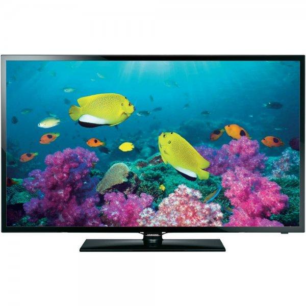 Samsung UE50F5000 LED-TV für 499€ @conrad
