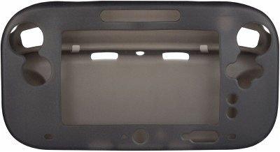 Silikon Schutzhülle für Nintendo Wii U Gamepad + Bildschirmschut für 6,50 EUR @meinpaket.de