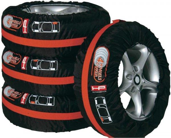 Reifentaschen 4er-Set für 9,99€ @Digitalo