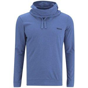 Bench Lobotomy Longsleeve Hoody (Blue) für 17,67€ @zavvi.com