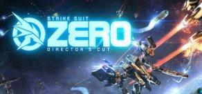 [Steam] Strike Suit Zero: Director's Cut für Strike Suit Zero Besitzer