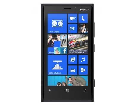 Nokia Lumia 920 schwarz B - Ware für 166,47 Euro @MeinPaket.de *wieder verfügbar*