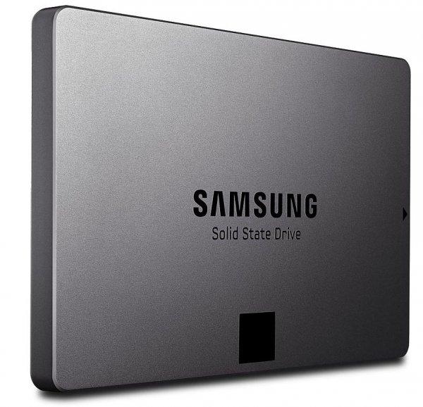 Samsung 840 Evo 500GB Mindfactory 196,39€