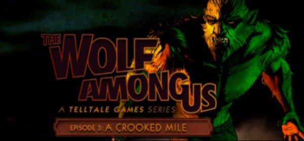 The Wolf Among Us (Steam) -40% Rabatt