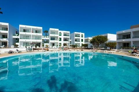 [Preisfehler - MUC/STR/FRA] April/Mai 14 Tage Lanzarote, All Inclusive, 2* Hotel, Transfer ab 200€ p.P.