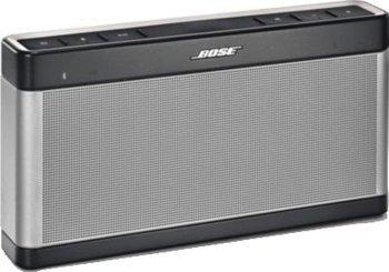 Bose SoundLink Mobile Speaker Series III für 249€ statt 285€ @Cyberport