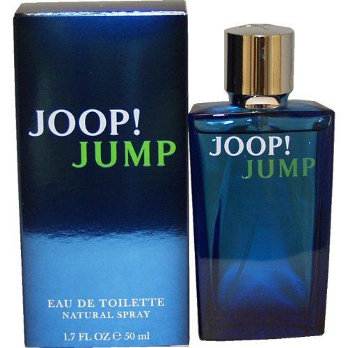 [Amazon Blitzangebote (PRIME)] Joop Jump 50 ml für 20,95€