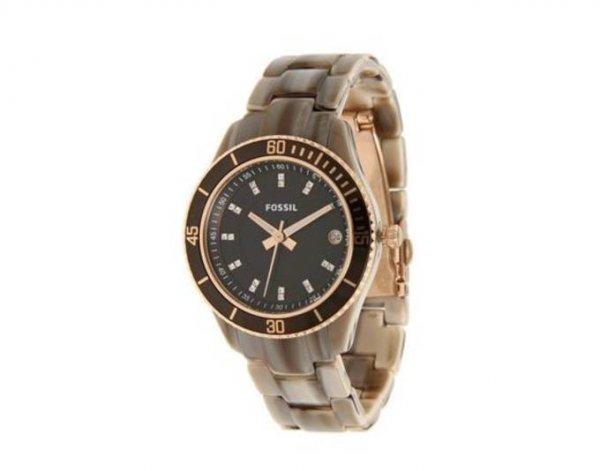 FOSSIL Damen Armbanduhr ES3090 für 34,99€