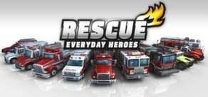 Rescue - Everyday Heroes (U.S. Edition) - als Download auf Steam