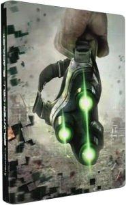 Tom Clancy's Splinter Cell: Blacklist - The 5th Freedom Edition (Xbox 360) für 21,81€ @Zavvi