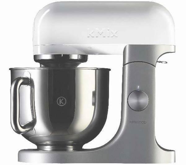 KENWOOD Küchenmaschine KMX 50 weiß bei pixmania.de