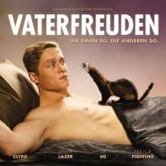 Amazon MP3 Deals des Tages  - Vaterfreuden (Original Soundtrack) [Explicit]  & Lorde -  Pure Heroine  je Nur 3,99 €