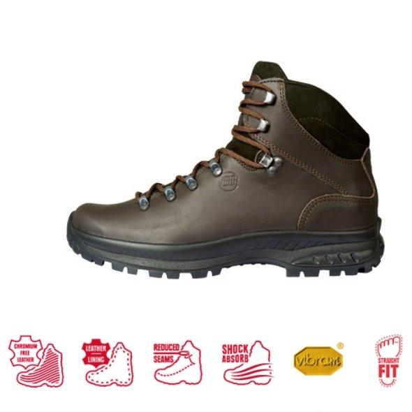 Diverse Hanwag Schuhe reduziert