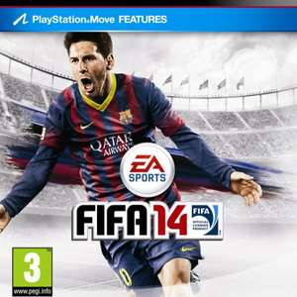 FIFA 14 PS3 Media Markt 33€ im aktuellen Prospekt