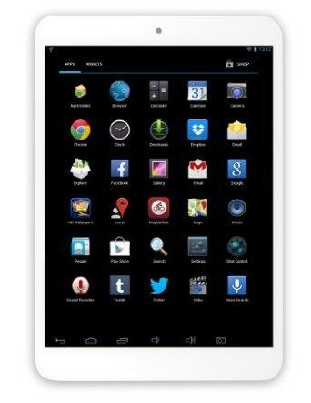 Onyx MIDIA 3GR 7800 AIR 8Zöller mit 3g 129€ Amazon