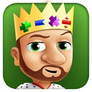 [amazon appshop] König der Mathematik Junior (Lernspiel)