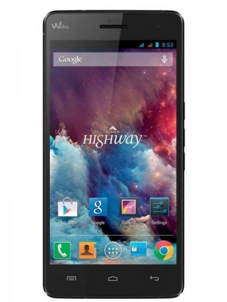 Wiko Highway, High End Dual Sim Smartphone e-maxx Frühlingsaktion 318,52€