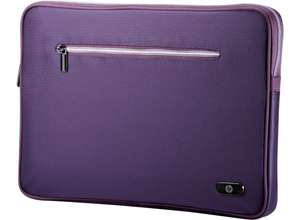 "HP™ - 15.6"" Notebook-Tasche/Sleeve ""H4P41AA#ABB"" (Lila/Purple) ab €13,04 [@HP.de]"