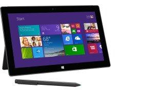 [Studenten] Microsoft Surface 2/ Surface 2 Pro