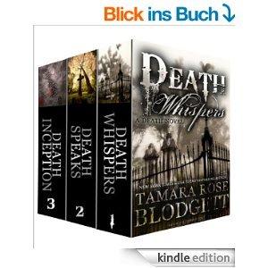 The Death Bundle (ebook) Kindle Edition