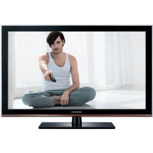 """Samsung LE40D679 - 40"""" LCD mit Triple HD-Tuner für 599€ @Amazon Blitzangebot"""