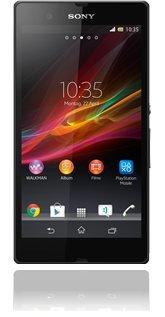 Sony Xperia Z für 249€ & IPad Mini Retina 16GB / 4G für 399€ zzgl Versand