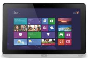 [Blitzangebote]Acer Iconia W700-53334G12as NT.L0QEG.002 @ Amazon