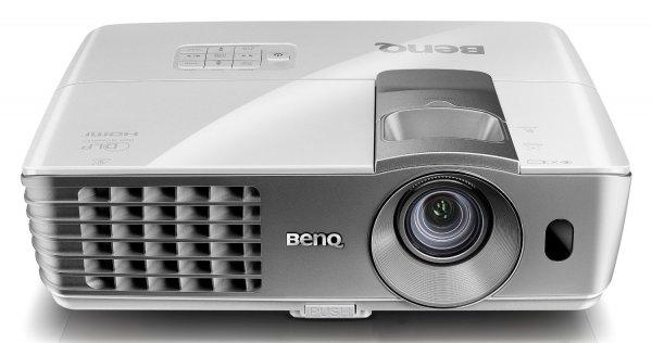 BenQ W1070 DLP 3D Beamer 619€ inkl. Versand @ Amazon Blitz