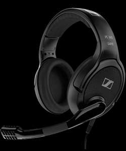 Top Sennheiser PC 360 G4ME Headset @ Amazon.fr (20% günstiger als in D)
