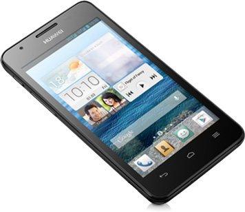 Huawei Ascend G525 Dual-SIM Smartphone @ Amazon.fr