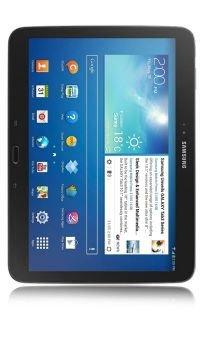 Samsung Galaxy Tab 3 Wifi+3G für 265€ inkl. Datenvertrag