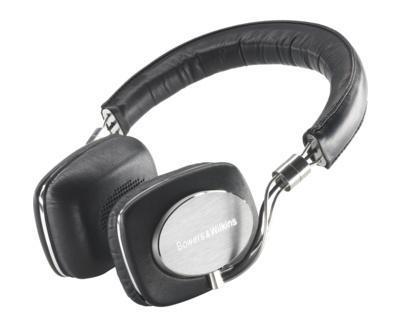 AUSVERKAUFT! ZackZack: B&W P5 Mobile Hi-Fi Headphones für 203,95 € inkl. VSK