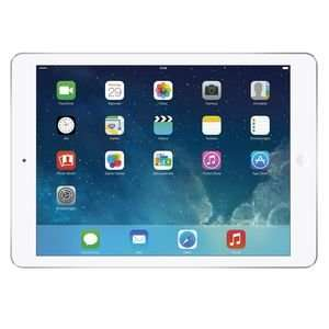 Smartkauf: Apple iPad Air 16GB Wifi/4G silver