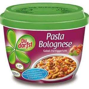 (LOKAL) Du darfst Pasta Bolognese Fertiggericht bei KRÜMET